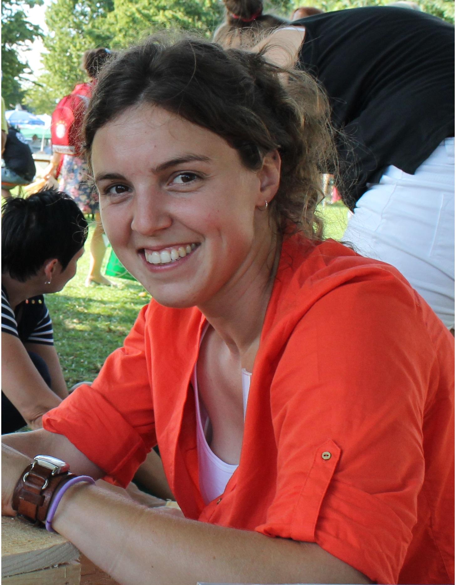 Christina Putz