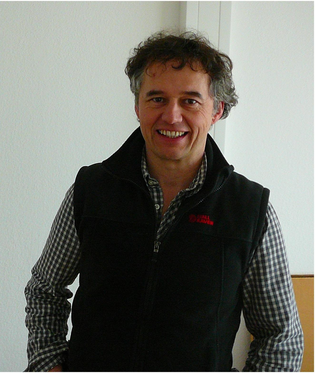Franz Elender