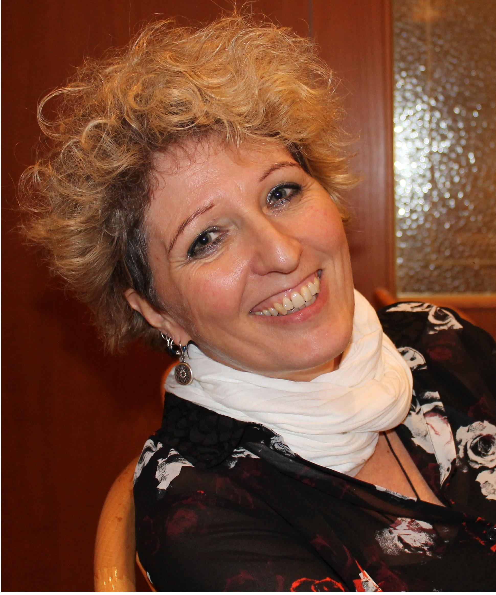 Martina Skarecky