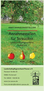 Flyer Obstannahmestellen_front